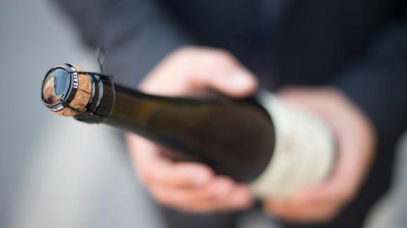Non Esiste il Vino senza Solfiti