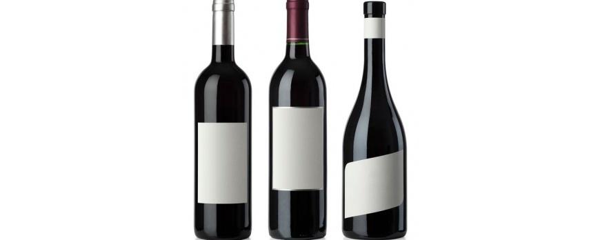 Etichette del vino: Istruzioni per l'uso